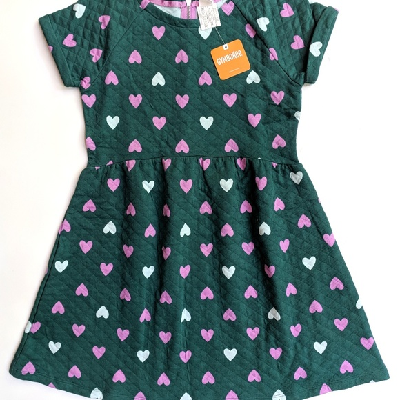 Gymboree girls Tails Of The City Dress Size 3t nwt